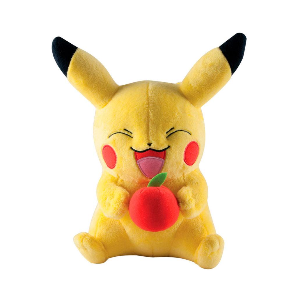 Pokemon Peluche Grande de Pikachu
