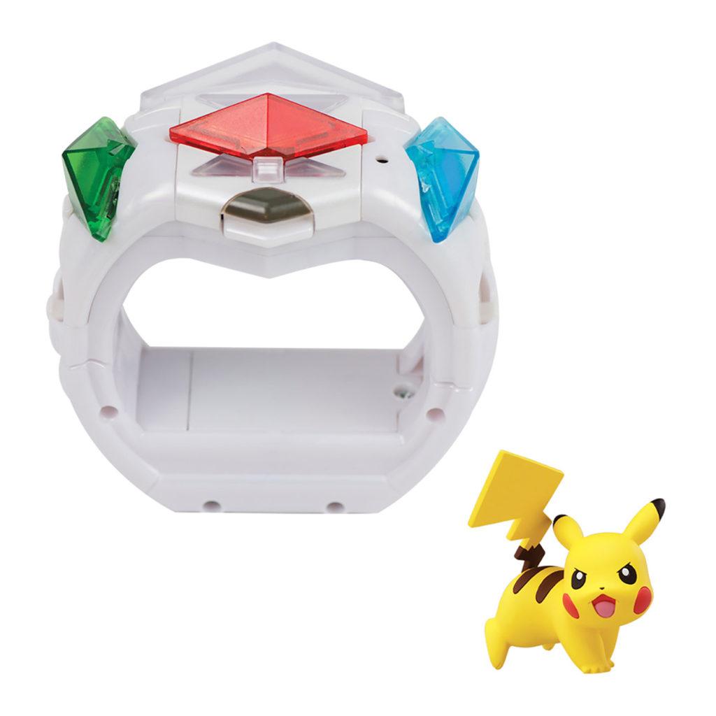 Pokemon Pulsera Ataque Z-Ring
