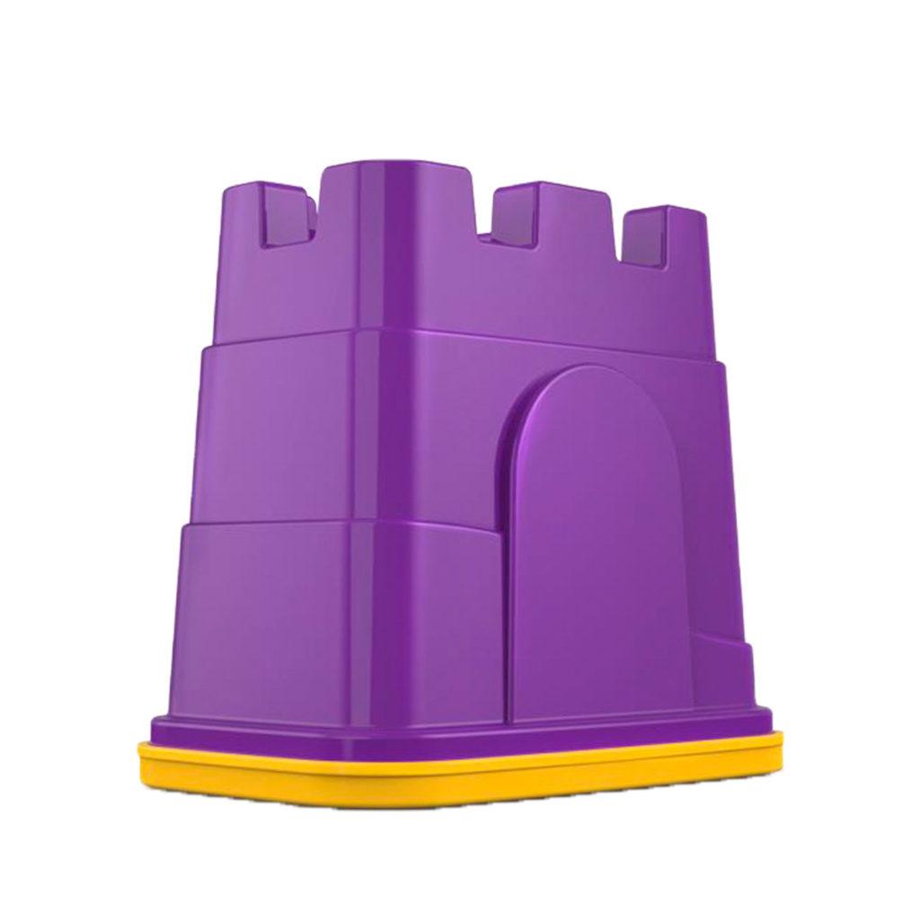 Kinetic Sand Contenedor <br> 140 gr.