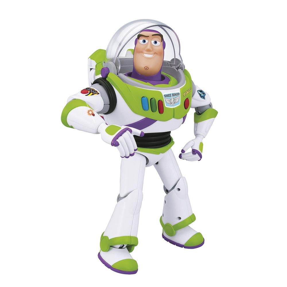 Toy Story Buzz Lightyear con Voz Sdo.