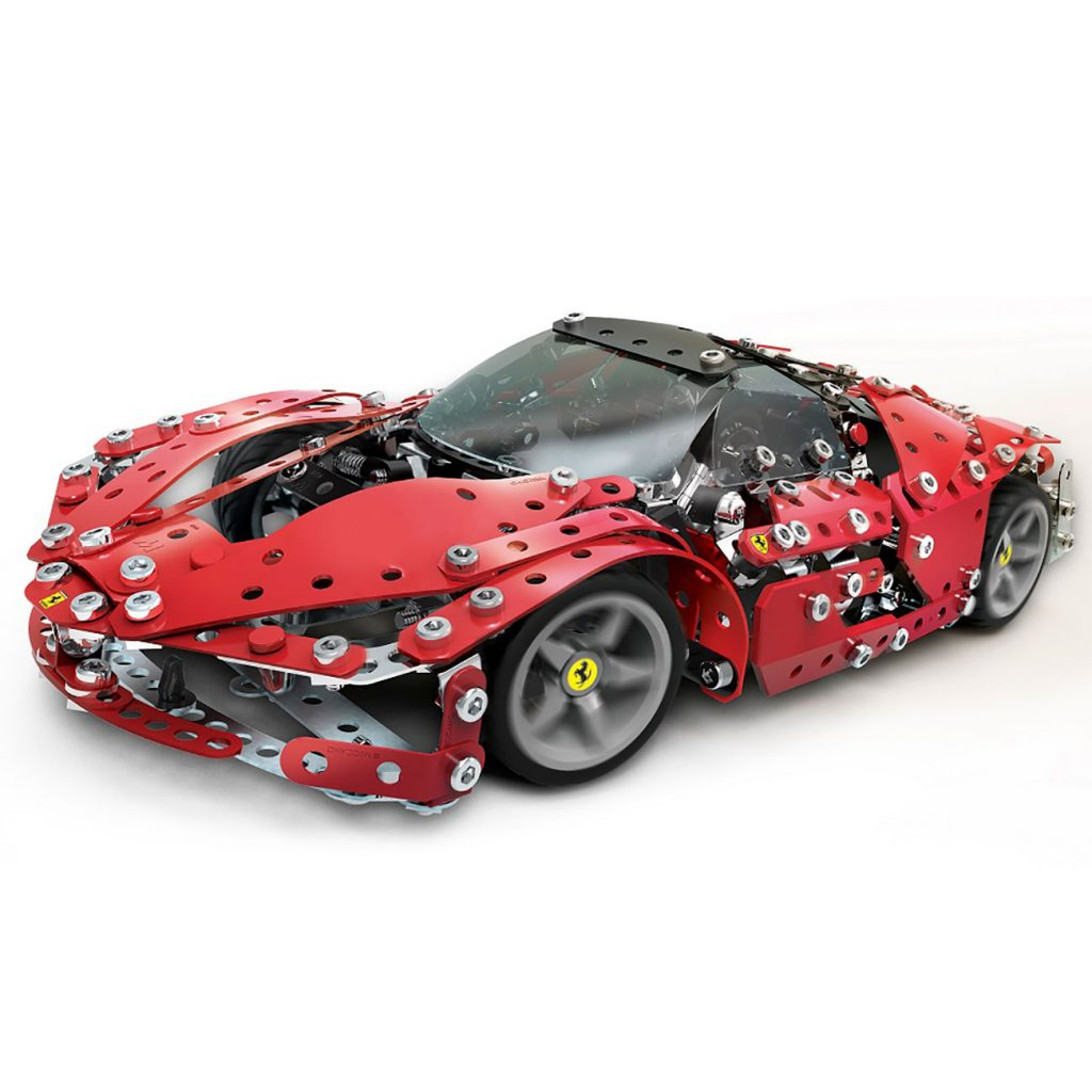 Meccano Exotic Car Surtido