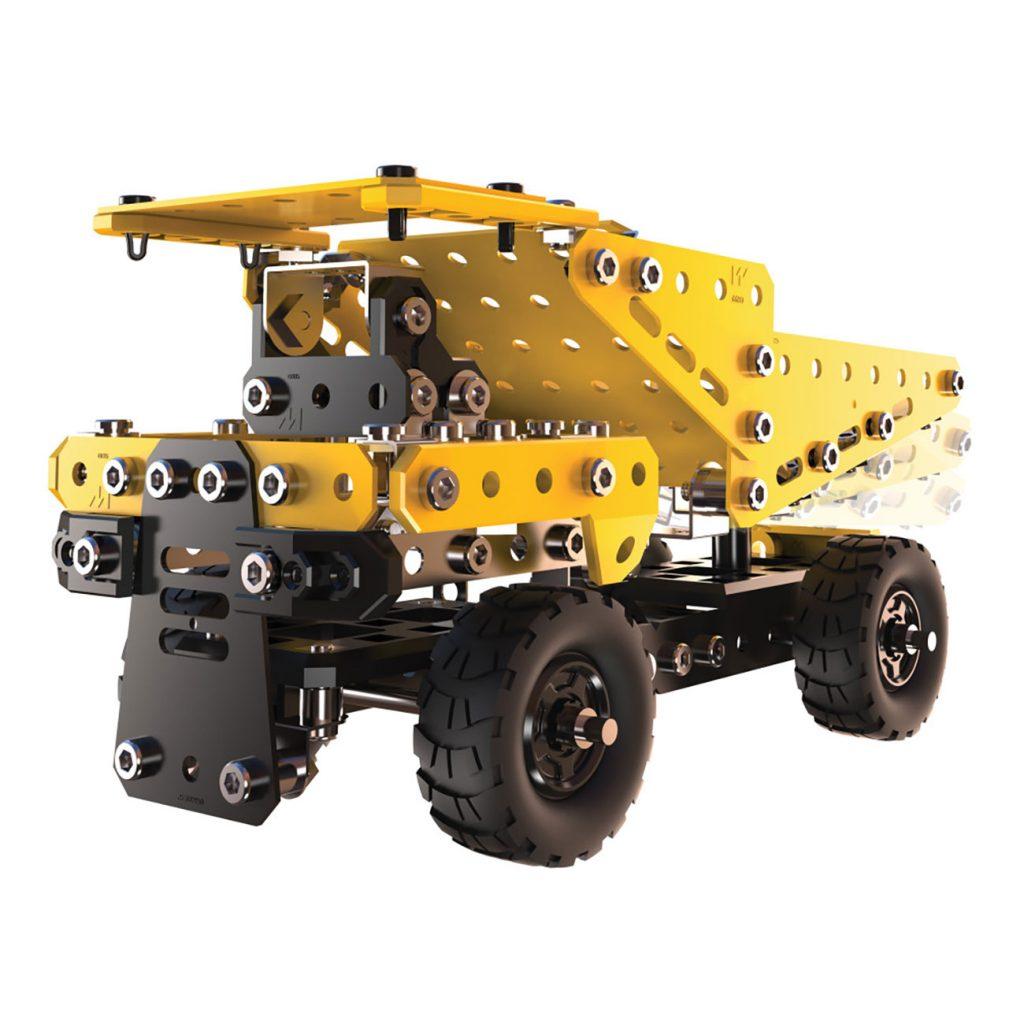 Meccano Camión de Descarga
