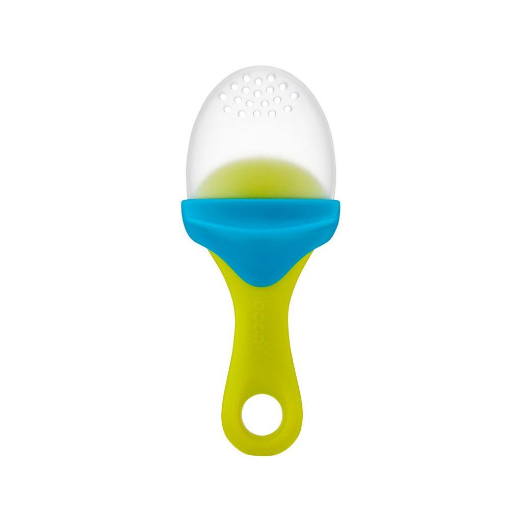 PULP Alimentador Silicona Verde – Azul