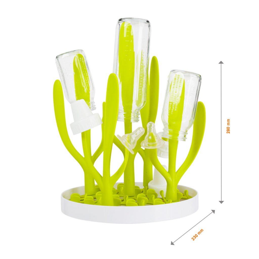 SPRIG Cactus Secado Verde