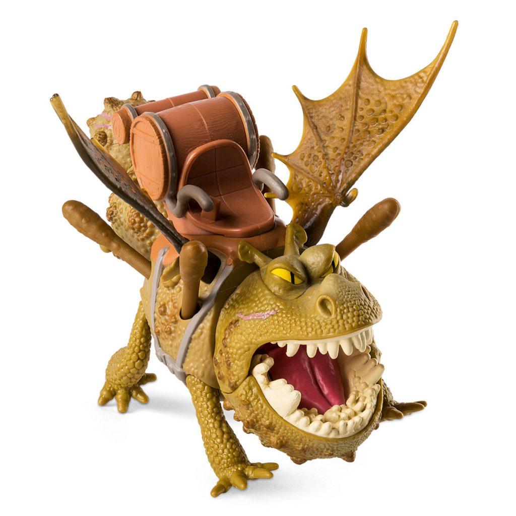 Dragones de Berk Dragones Deluxe