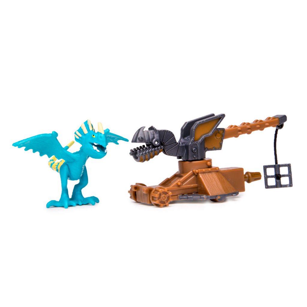 Dragones de Berk Dragones Pack de pelea