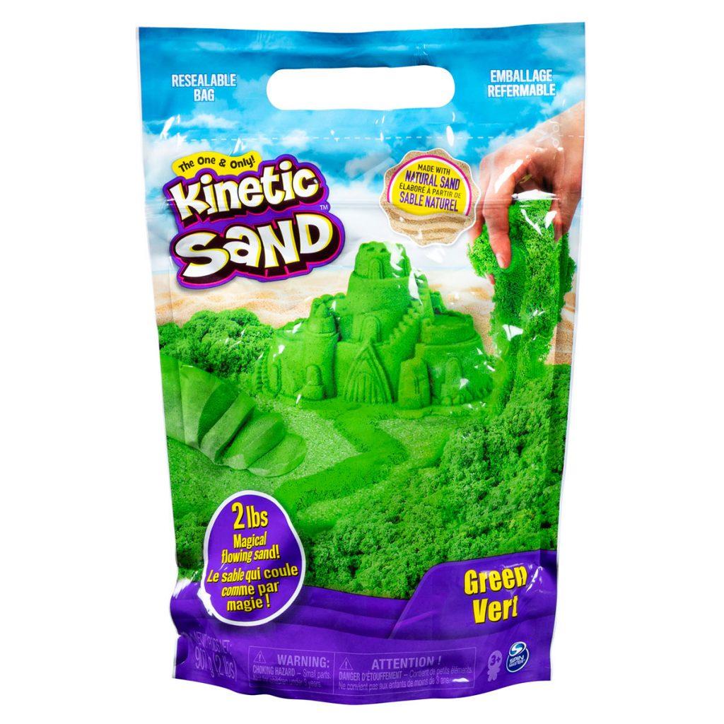 Kinetic Sand Bolsa 907gr.