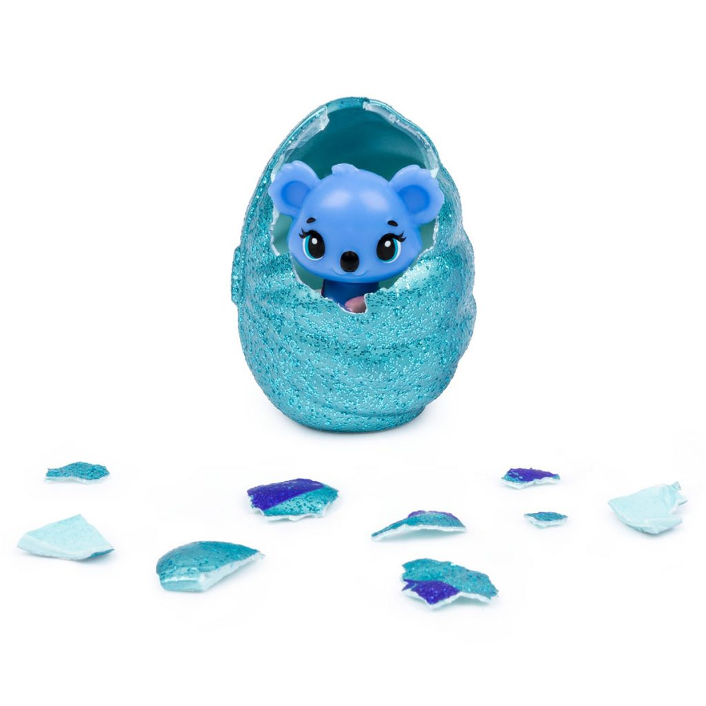 Hatchimals Figura Coleccionable S5 Sirenas