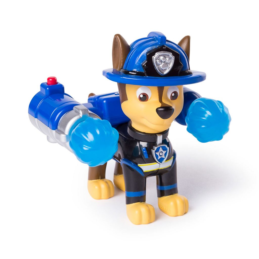 Paw Patrol Pack de Acción Ultimate Rescue