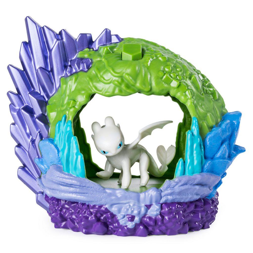 Dragones Cueva de Dragón Playset