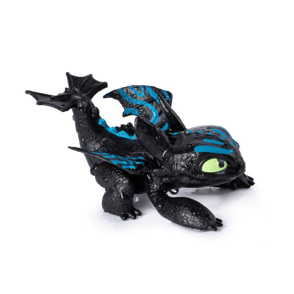 Mini Dragones