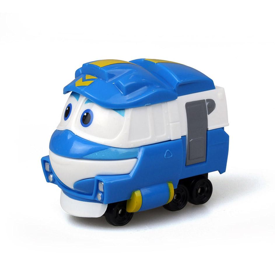 Robot Trains Vehículo Básico Sdo.