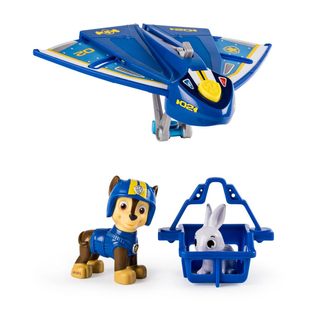 Paw Patrol Ultimate Air Rescue Glider