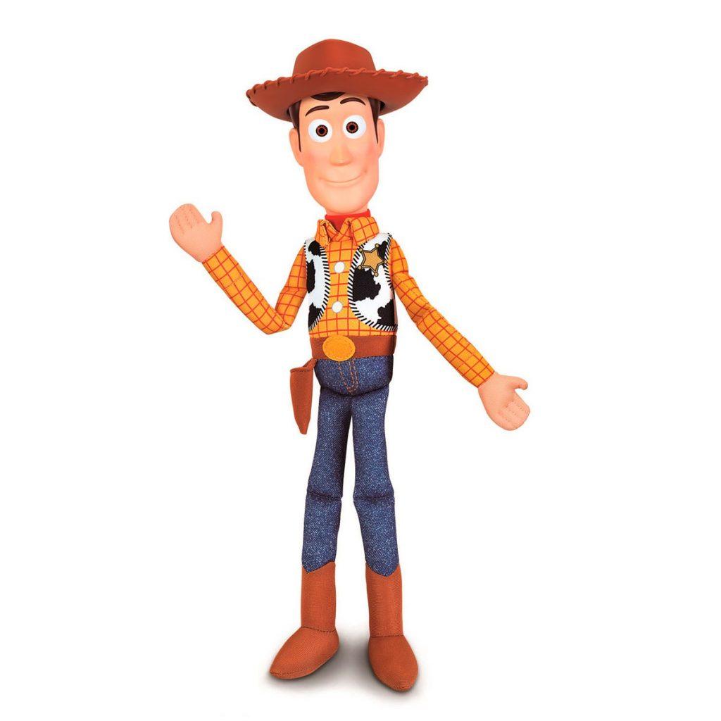 Toy Story 4 Colección – Woody el Sherif