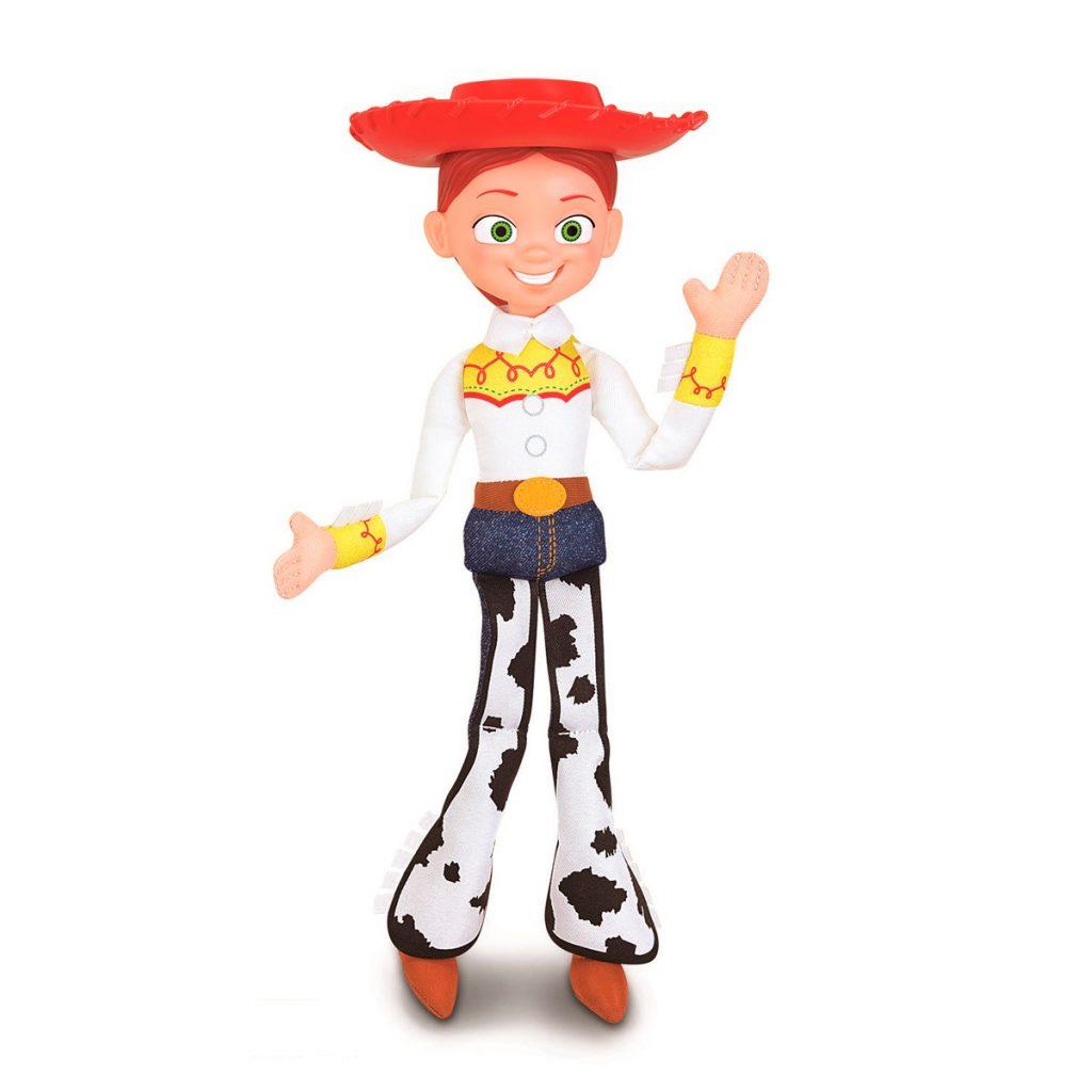 Toy Story 4 Colección – Jessie la Vaquera