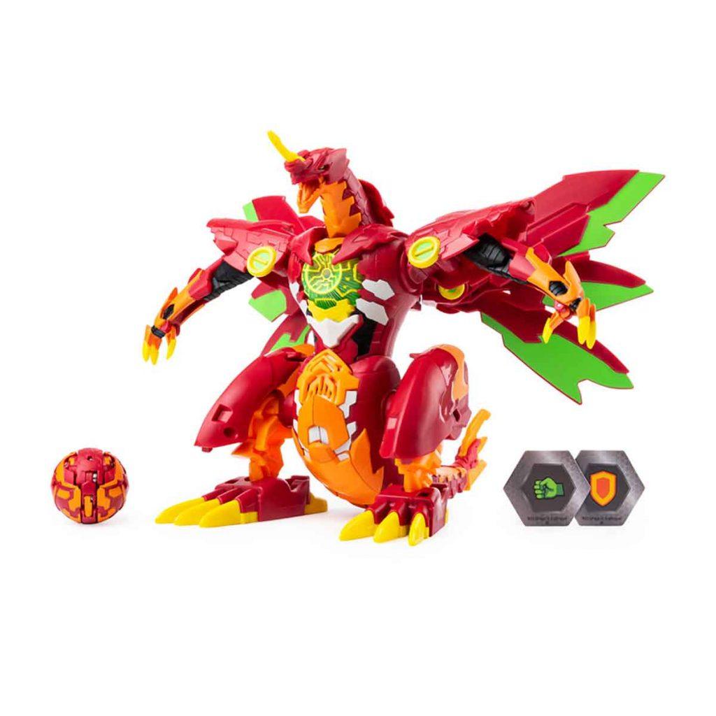 Bakugan Dragonoid Maxium