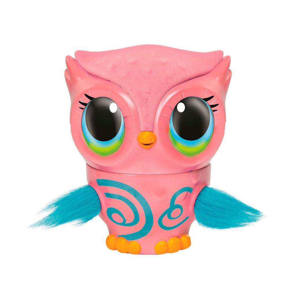 Owleez Rosa