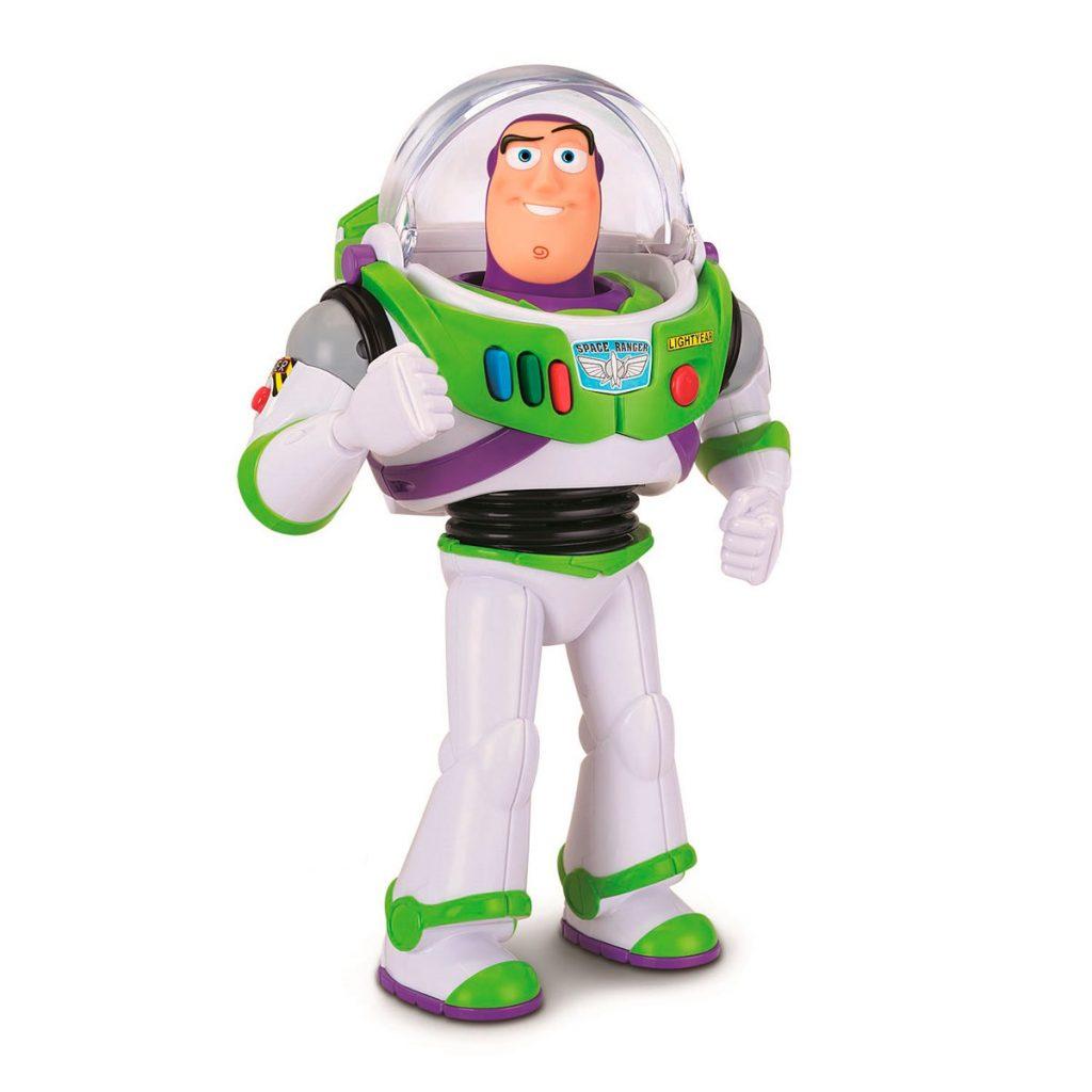 Toy Story 4 Buzz Lightyear con Voz