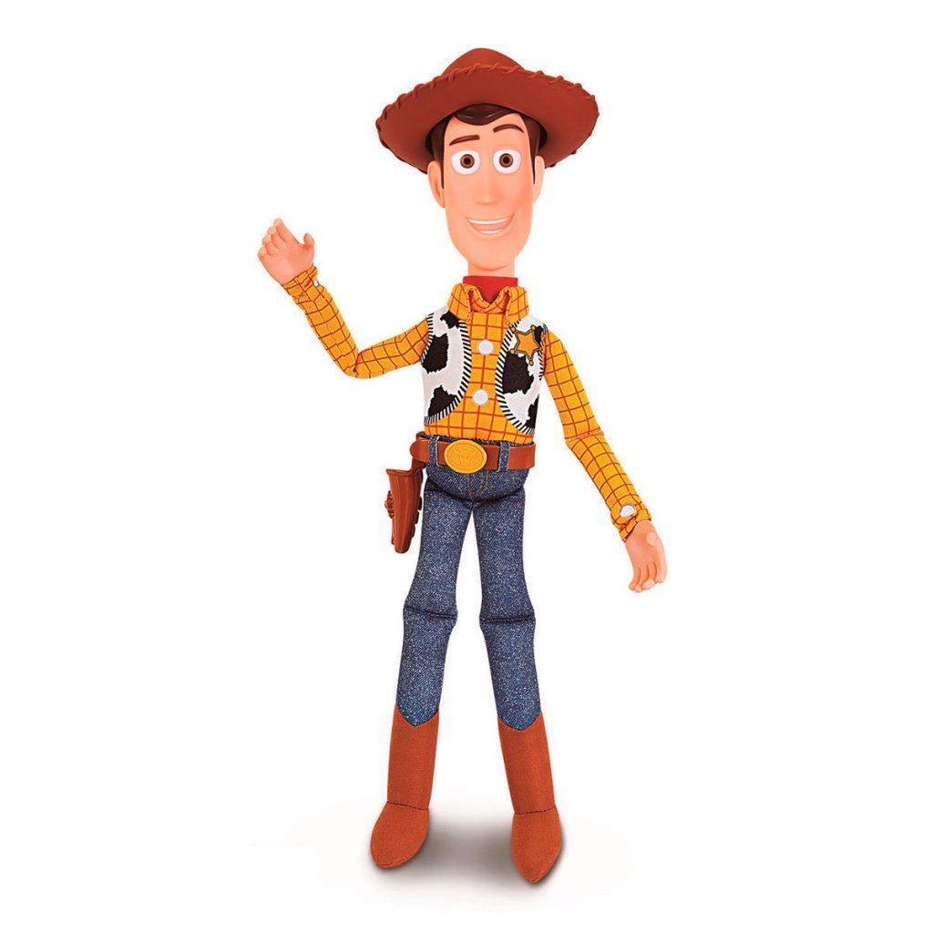 Toy Story 4 Woody con Voz