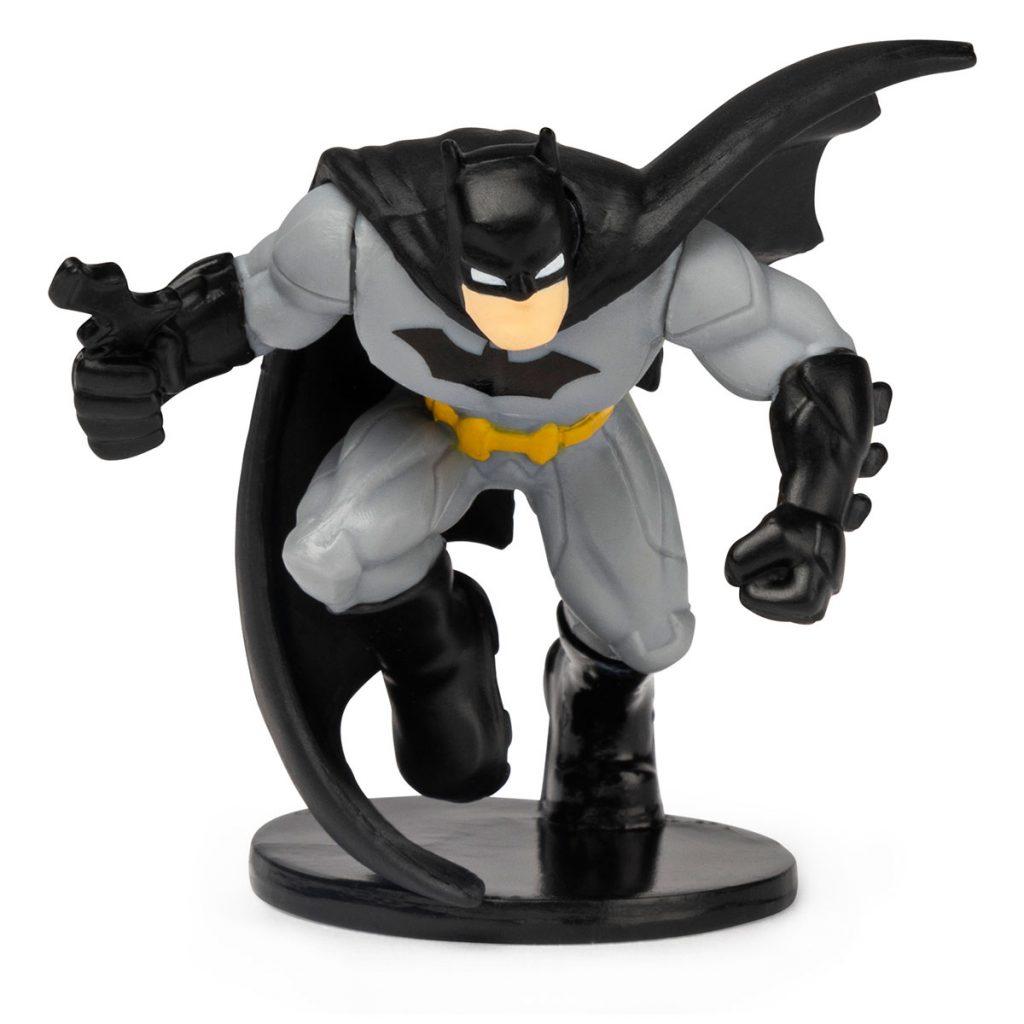 Batman Figuras 5cm Sdo.