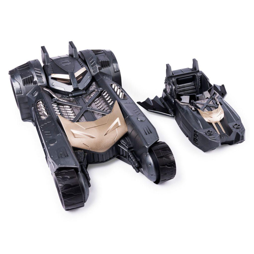 Batman Batmovil