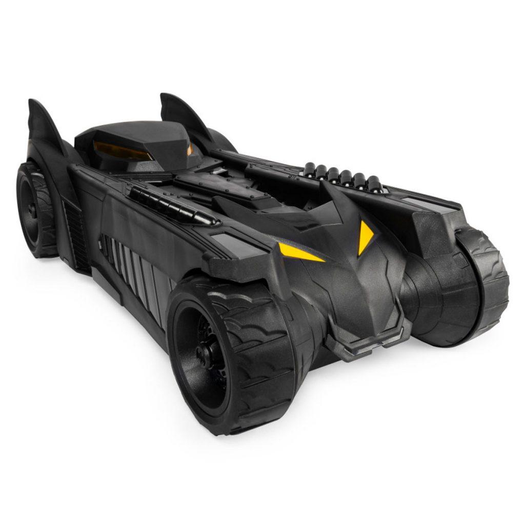 Batman Batmovil Escala 30cm