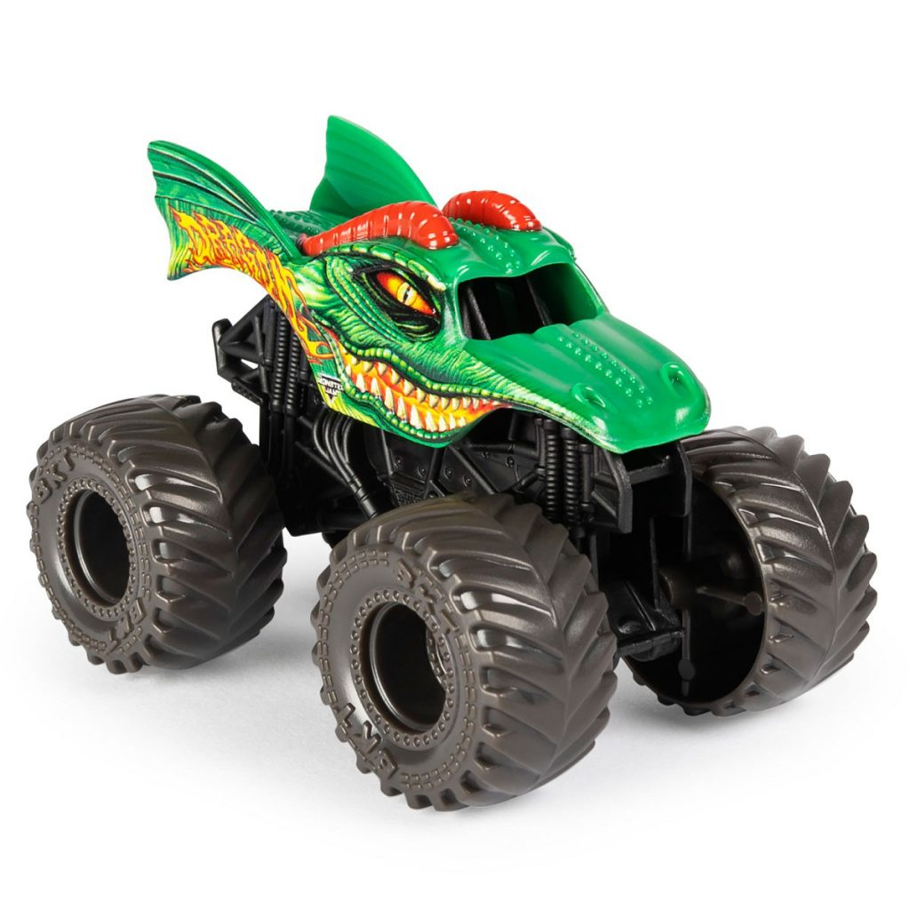 Monster Jam 1:70 Pack