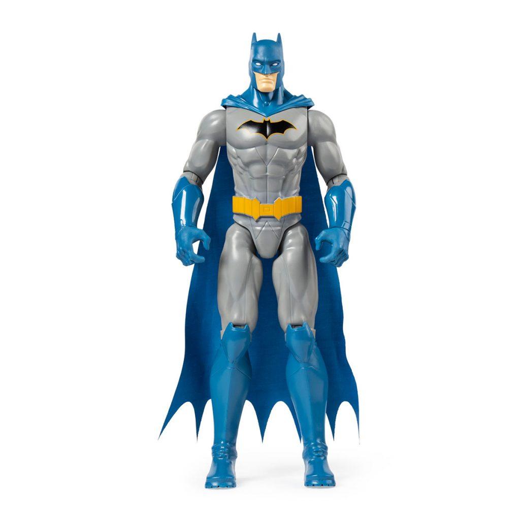 Batman Figuras Deluxe 30cm Sdo. Batman Completo