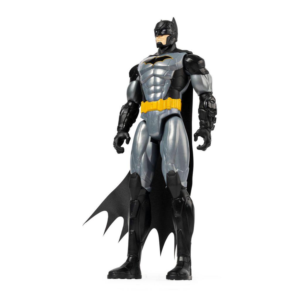 Batman Figuras Deluxe 30cm Sdo. Batman