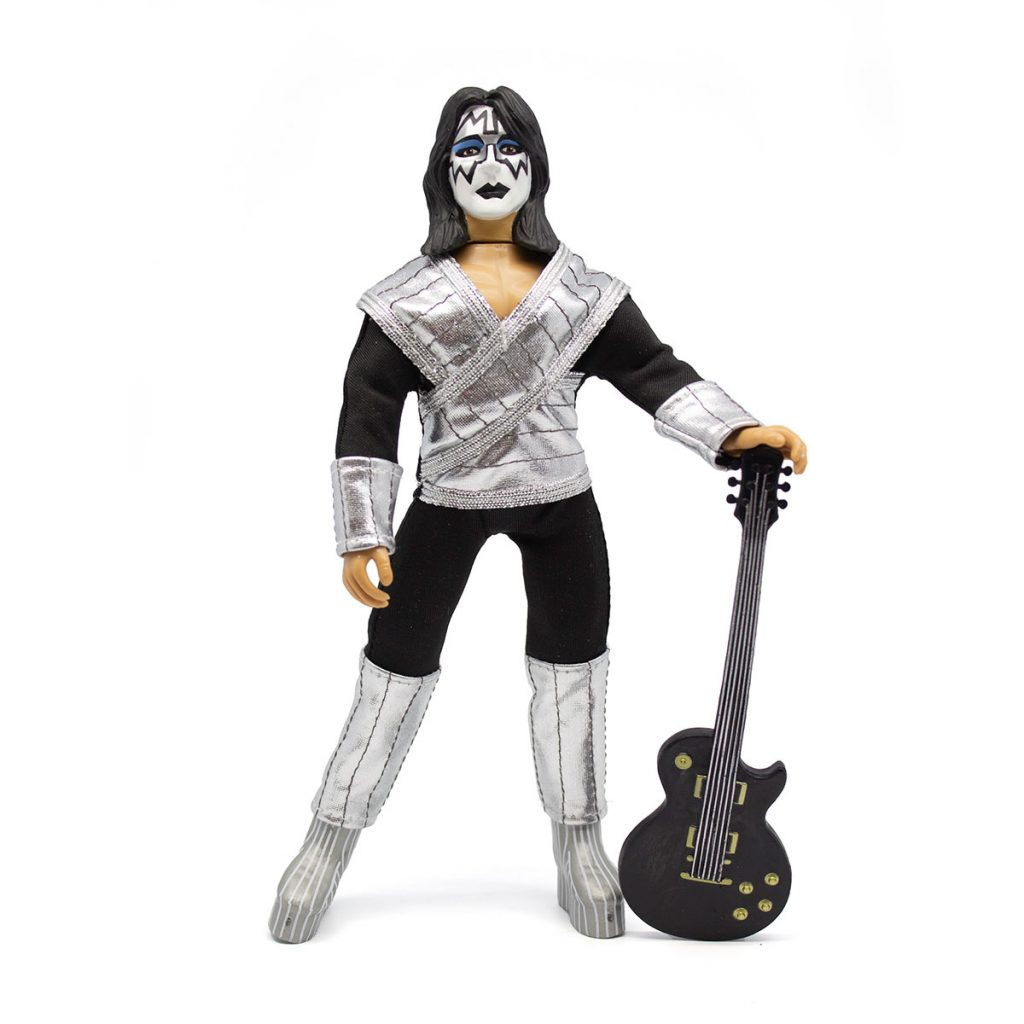 FIGURA KISS SPACEMAN