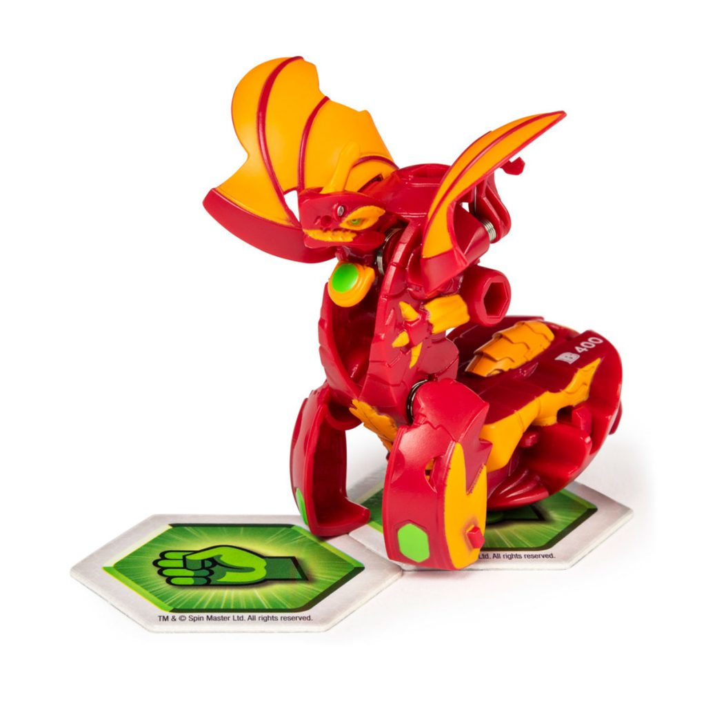 Core Bakugan S2