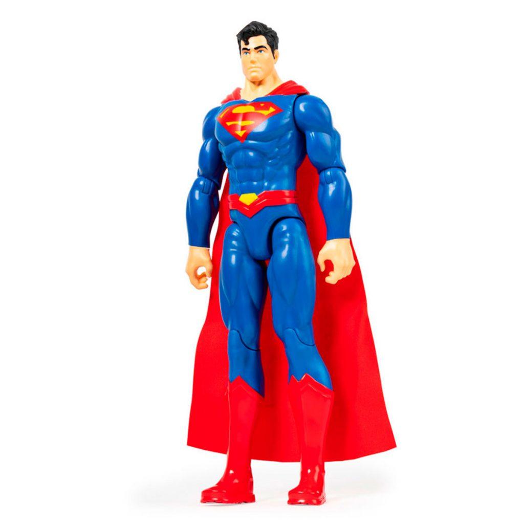 DC Figuras 30cm Sdas.