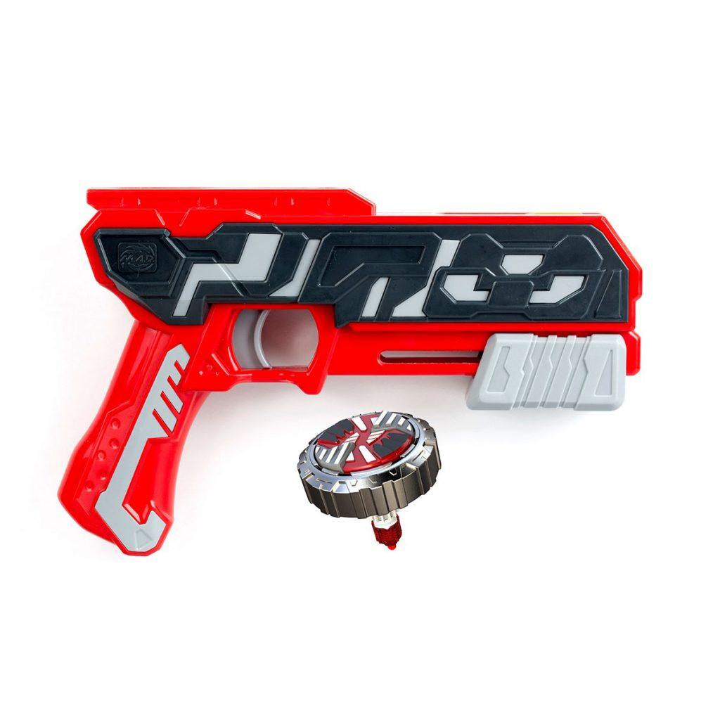 Spinner MAD Single Shot Blaster Sdo.