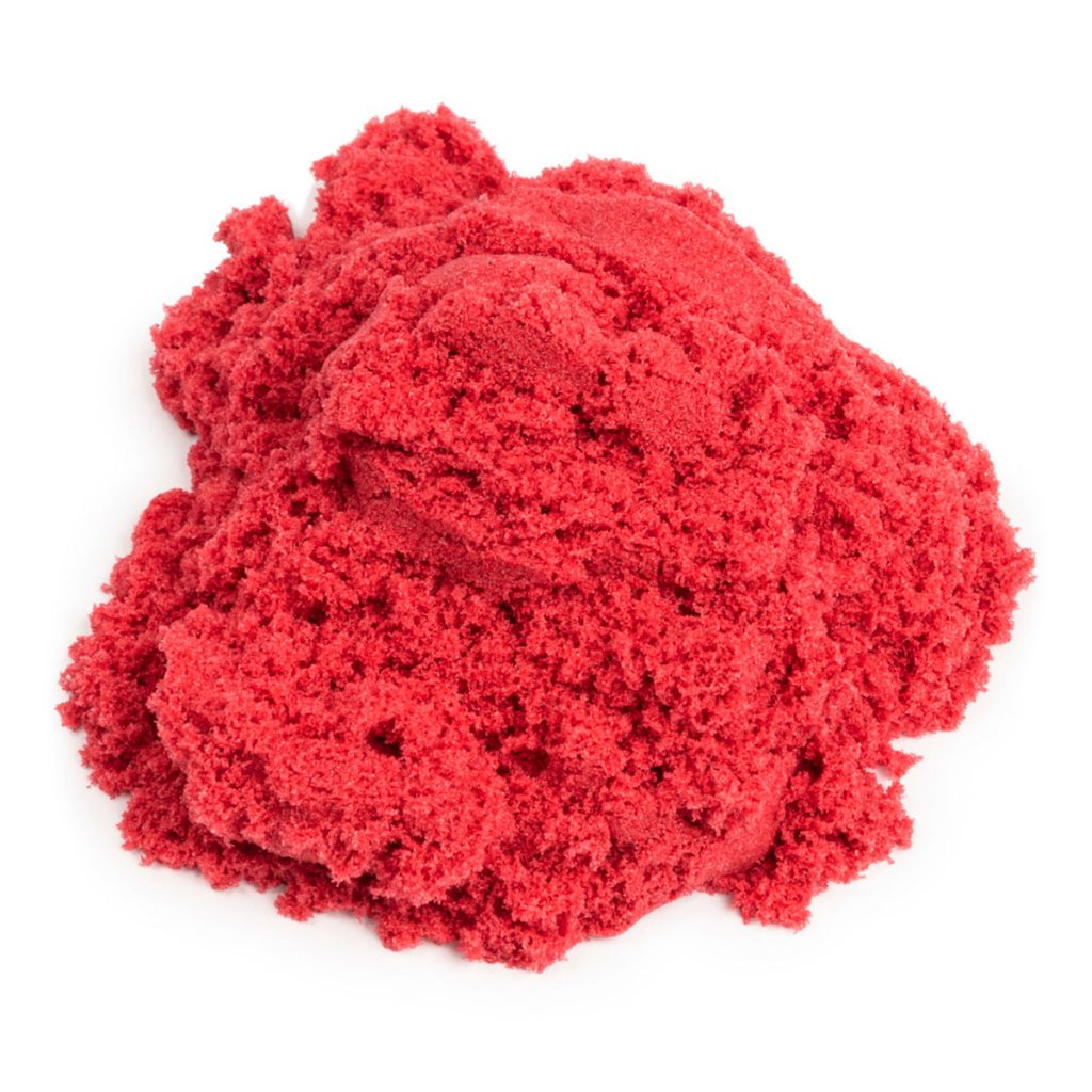 Kinetic Sand con Olor