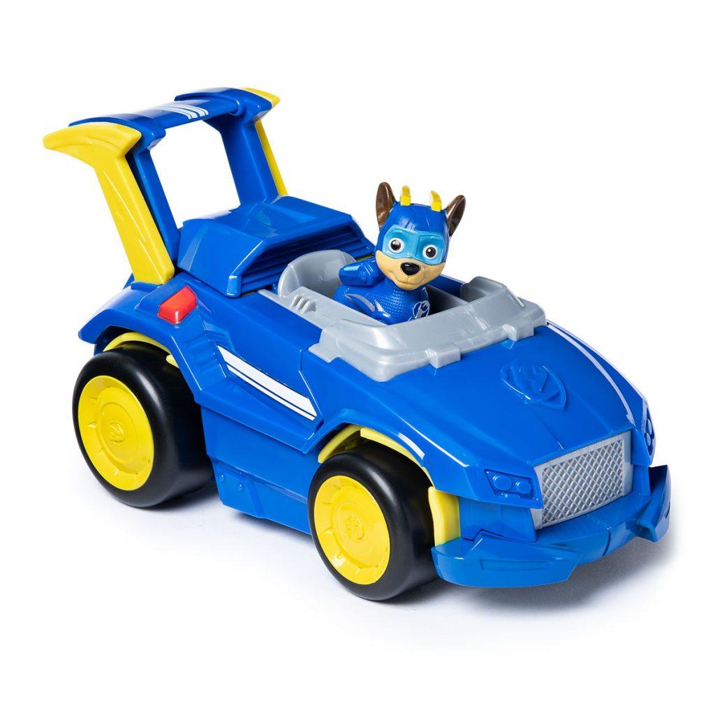 Patrulla Canina Vehículo Transformable