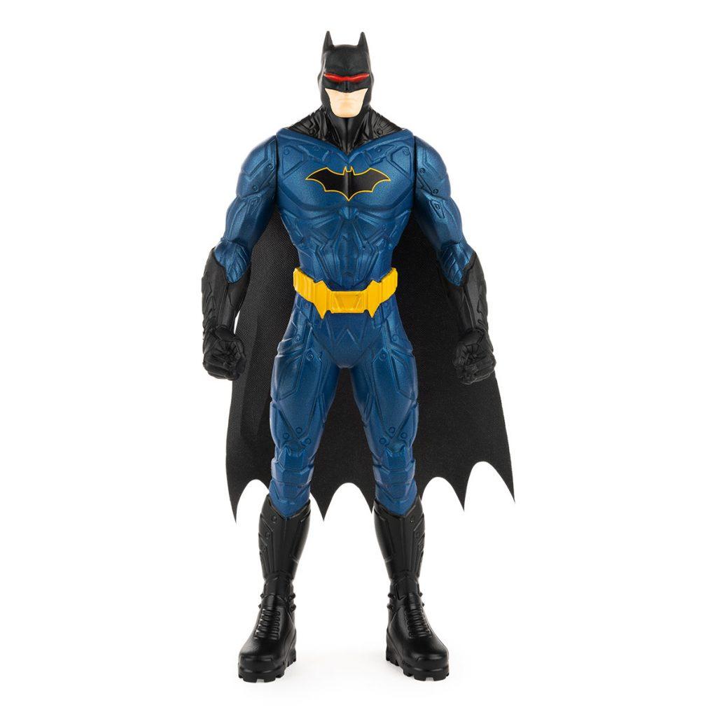Batman Figuras Básicas 15cm Sdo Batman Bat Tech