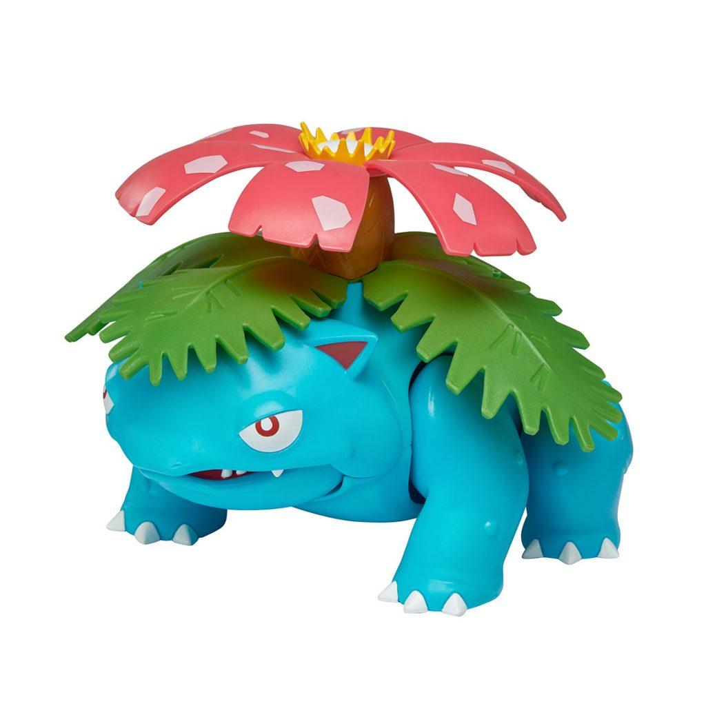 Pokémon Figura Epic Venusaur