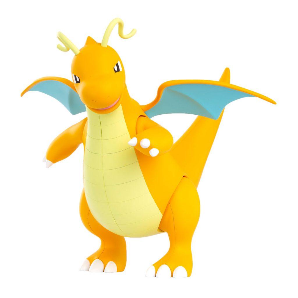 Pokémon Figura Epic Dragonite