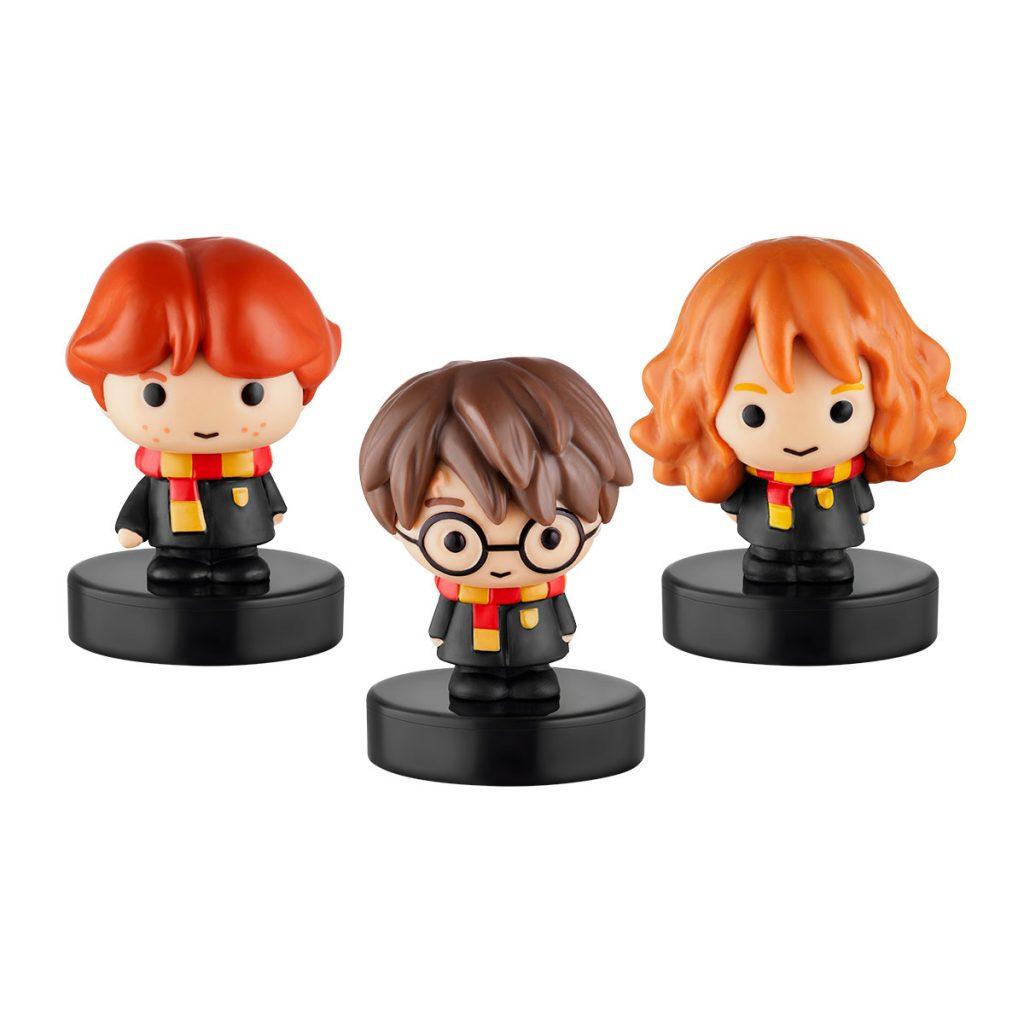 Harry Potter Sello Pack de 3