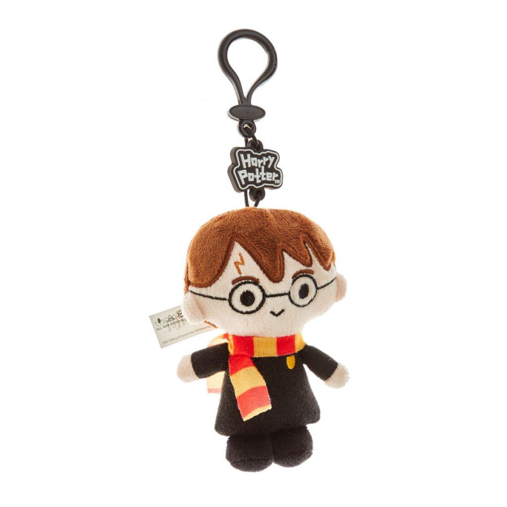 Harry Potter Llavero Peluche